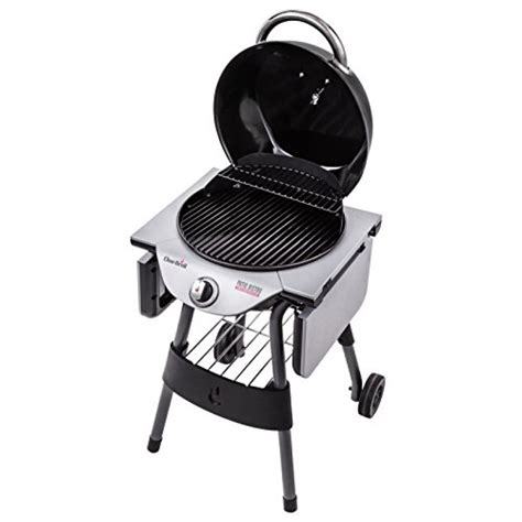 char broil 17602048 tru infrared patio bistro electric