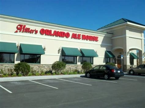 miller s ale house naples florida miller s ale house disney world kissimmee fl united