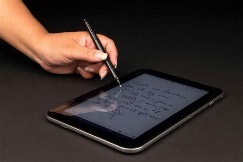 best tablet for writing papers toshiba excite write review digital trends