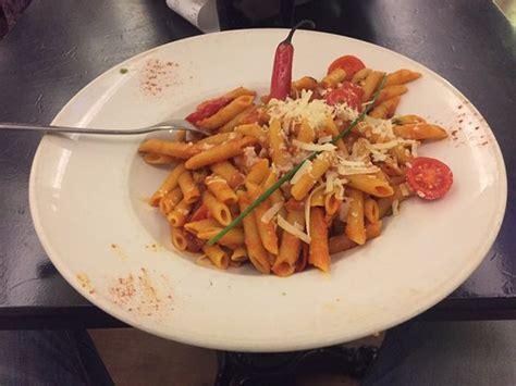 zeil pizza buster pasta frankfurt am main restaurant bewertungen