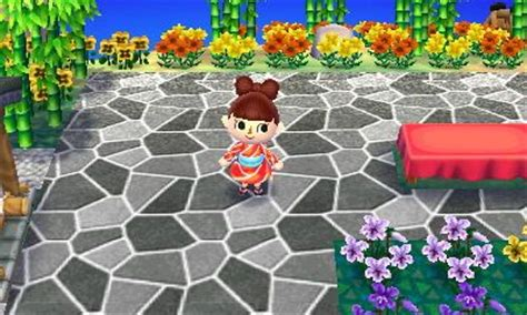 flagstone   ACNL paths   Pinterest   Mosaic Stones, Qr Codes and Paths