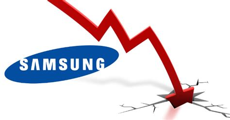 samsung releases    financial report sells