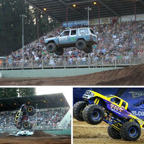 la county fair monster truck monster trucks archives nevada county fairgrounds