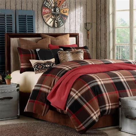 Comforters Discontinued by Woolrich Bedding Discontinued Dyed Brushed Cotton