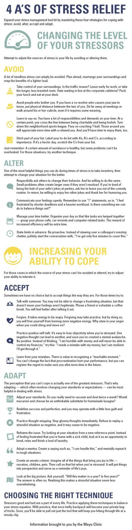 7 Ways To Reduce Stress At The Office by Ways To Reduce Stress At The Office Comfort Zone By