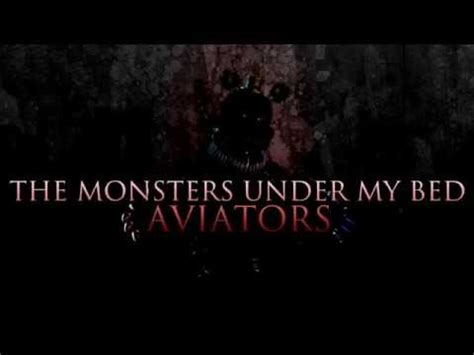 monster under my bed movie springtrap finale five nights at freddy s 3 song