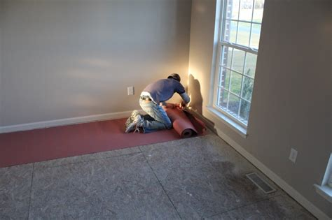 replacing a section of hardwood floor our home from scratch