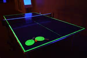 upb presents glow in the ping pong one