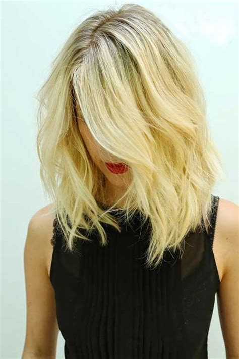 haircuts mid length in your 20s 20 short shoulder length haircuts short hairstyles 2017