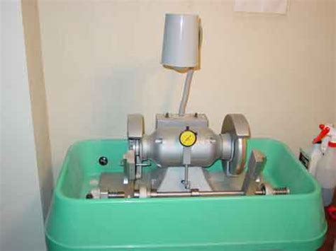 thin section machine mineralogy petrology 183 geology and environmental