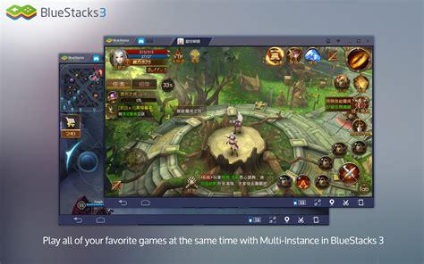 bluestacks gaming platform bluestacks launches quot bluestacks 3 quot as company crosses 200