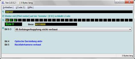 Audi Code Eingeben by Stemei De Vcds Codierungen Codierungsservice Webdesign