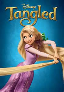 tangled teaser trailer