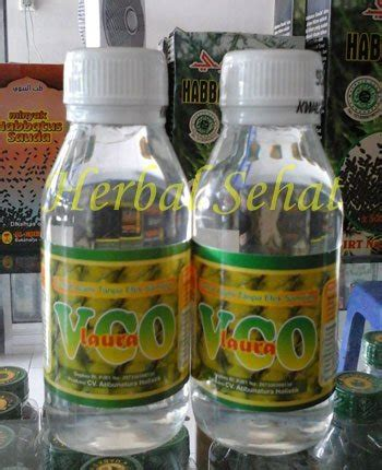 Minyak Vco Organikmnyak Kelapa jual beli vco coconut 140ml minyak kelapa murni baru obat obatan terpercaya