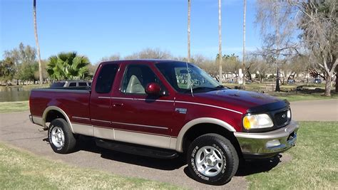 1998 ford f150 1998 ford f150