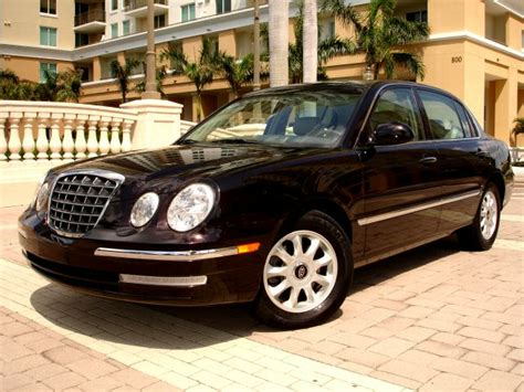 kia amanti bentley 2004 kia amanti information and photos momentcar