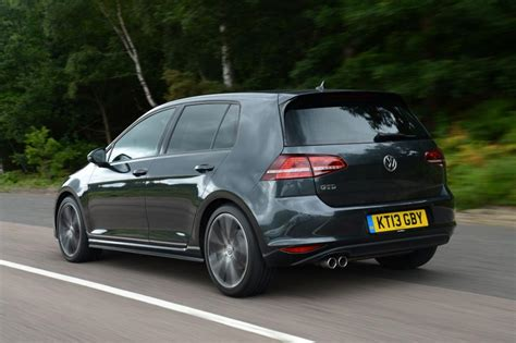 volkswagen golf gtd dsg review pictures auto express