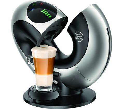 Coffee Maker Nescafe Dolce Gusto the nescafe dolce gusto eclipse edg736 s coffee machine
