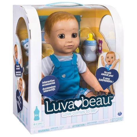 Where Can I Buy A Toys R Us Gift Card - where can i buy luvabeau the boy luvabella doll in the uk find luvabeau here 163