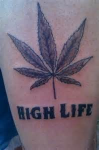 weed leaf tattoo picture at checkoutmyink com