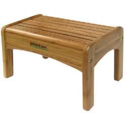 ginsey growingupgreen bamboo wood step stool reviews