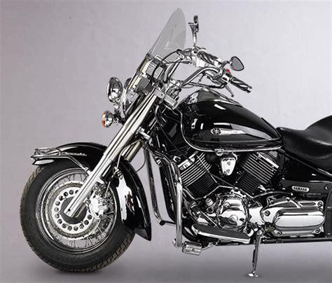 Motorrad Yamaha 1100 by Yamaha Xvs 1100 Drag Star Classic Special Conversion