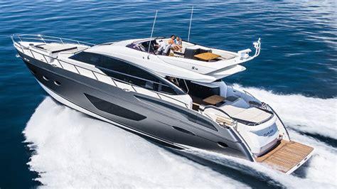 the princess boat princess s72 open or express cruiser boats