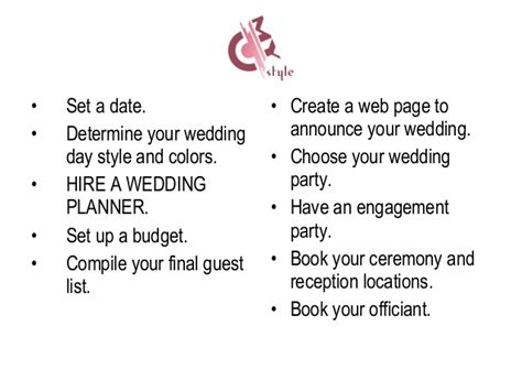 Wedding Checklist Timeline 3 Months by Month By Month Wedding Timeline Checklist