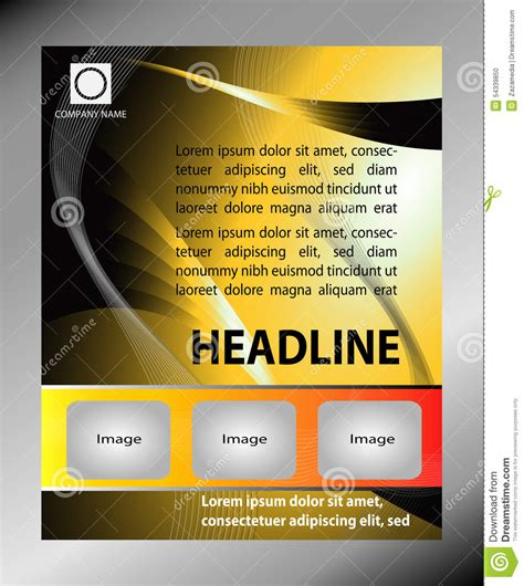 professional brochure design templates professional business flyer corporate brochure design