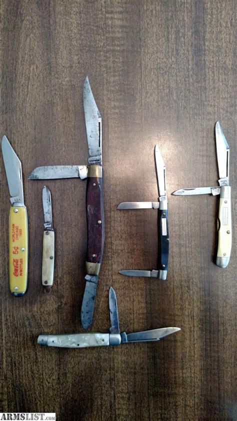 pocket knifes for sale armslist for sale usa pocket knives