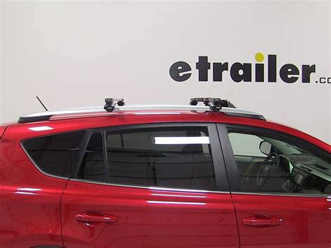 Roof Rack For Toyota Rav4 by 1999 Toyota Rav4 Accessories And Parts Thule