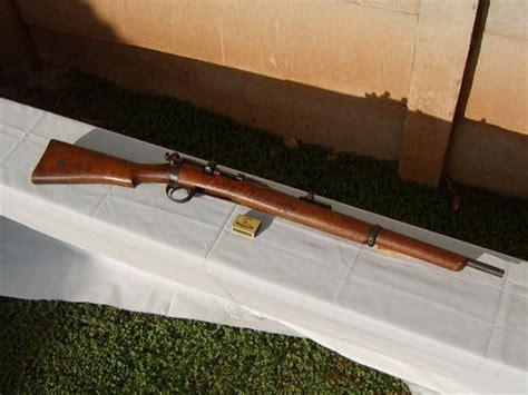 armour bsa   nitro proof rifle de activated