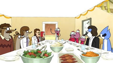 thanksgiving show ten of the best thanksgiving themed episodes from animated shows neatorama