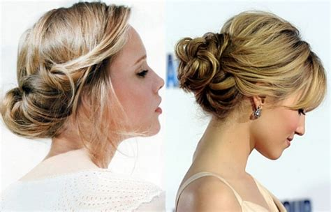 beautiful hairstyles buns easy and fast techniques for beautiful hair buns
