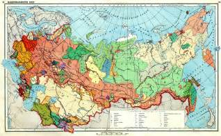 soviet map historical maps of russia