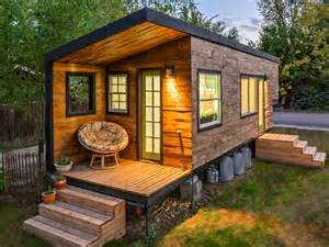 Small Homes San Antonio Tiny House Trend Across Usa San Antonio Express News