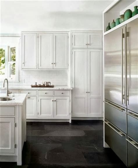 zhush  inspiring white kitchens