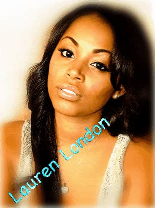 Lauren London gif by karlazulma   Photobucket