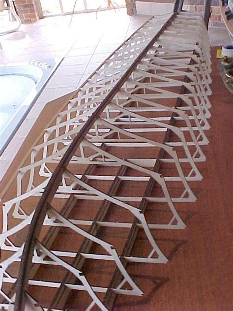 model hull