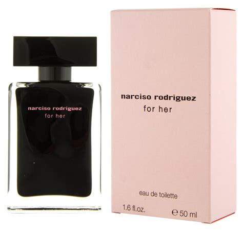 Parfum Narcisso For Black Edt 50ml list of all products by narciso rodriguez