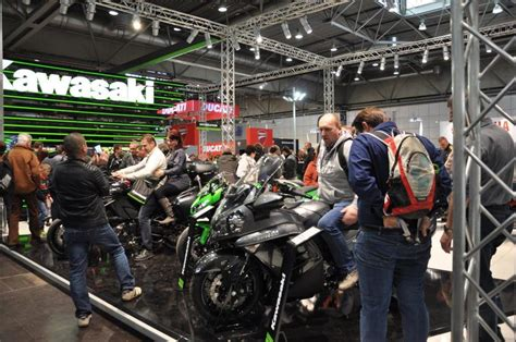 Motorrad Messe Leipzig by Motorrad Messe Leipzig 2016