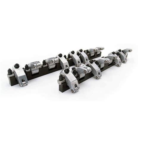 Grilles D Aération by Comp Cams Roller Rocker Kit Shaft Mount 1500