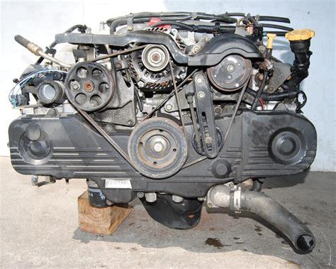 subaru ej20 engine jdm subaru ej20 sohc engine impreza forester legacy 2000