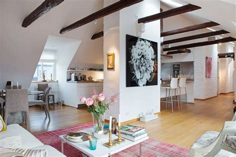 Attic Apartment 10 Reasons Why You Should Live In An Attic Apartment