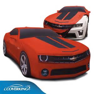 Car Covers For Camaro New Printed Camaro Car Cover From Coverking Coverking