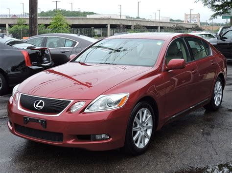 lexus cars 2006 used 2006 lexus gs 300 at auto house usa saugus