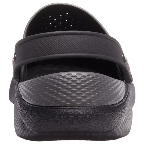 crocs literide clog sandals buy  alpinetrekcouk