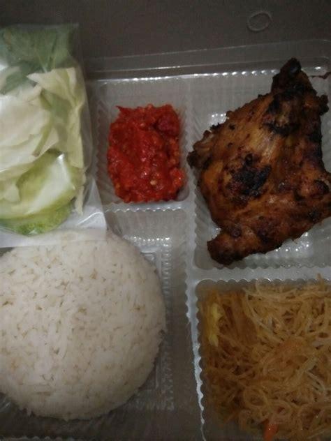 Nasi Box Murah Di Pondok Betung nasi kotak harga nasi kotak pin bb d13113d8 paket