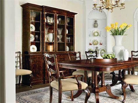 henredon dining room set thesoundlapse com henredon oxford classic table