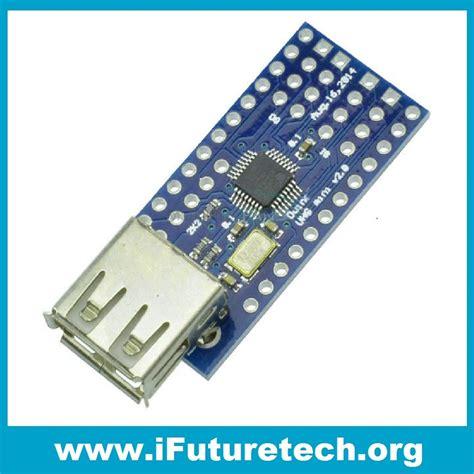 tutorial arduino usb host shield mini usb host shield support ifuture technology